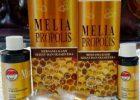 Manfaat MELIA PROPOLIS Untuk BAU MULUT